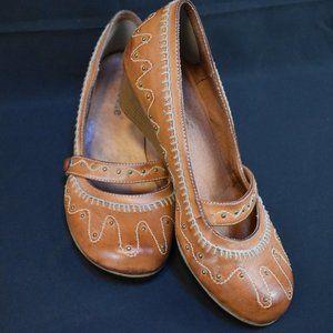 Dollhouse Shoes